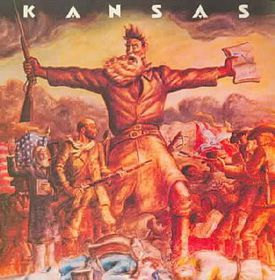 Kansas - (Import CD)