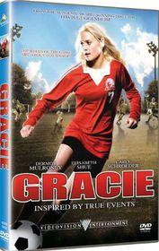 Gracie (2007) - (DVD)