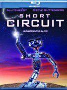 Short Circuit - (Region A Import Blu-ray Disc)