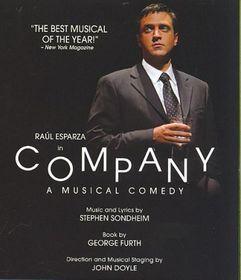 Company - (Region A Import Blu-ray Disc)