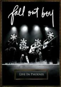 Fall Out Boy - Live In Phoenix - Deluxe Version (DVD + CD)