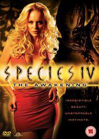 Species IV - (Import DVD)