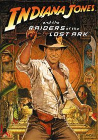 Raiders of the Lost Ark (Special Edition) - (Import DVD)