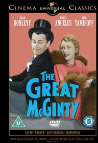 Great McGinty - (Import DVD)