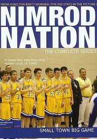 Nimrod Nation - (Region 1 Import DVD)