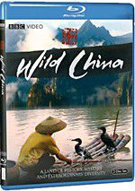 Wild China - (Region A Import Blu-ray Disc)