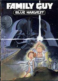 Family Guy Blue Harvest (DVD)