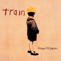 Train - Drops Of Jupiter (CD)