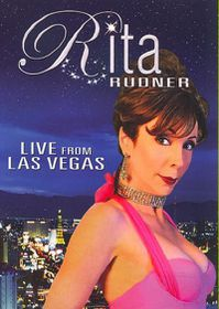 Rita Rudner:Live from Las Vegas - (Region 1 Import DVD)