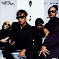 Xscape - Off The Hook (CD)