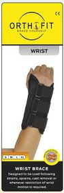 Orthofit Wrist Brace (left) - Extra Large