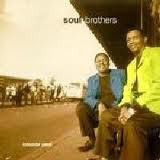 Soul Brothers - Intombi Yami (CD)