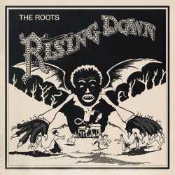 Roots - Rising Down (CD)