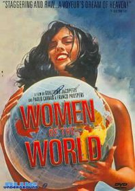 Women of the World - (Region 1 Import DVD)