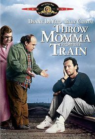 Throw Momma from the Train - (Region 1 Import DVD)