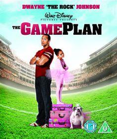 Game Plan (Blu-ray Disc)