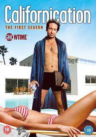 Californication Season 1 - (parallel import)