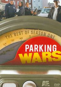 Parking Wars:Best of Season 1 - (Region 1 Import DVD)