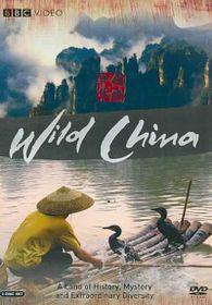 Wild China - (Region 1 Import DVD)