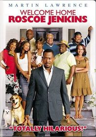 Welcome Home Roscoe Jenkins - (Region 1 Import DVD)