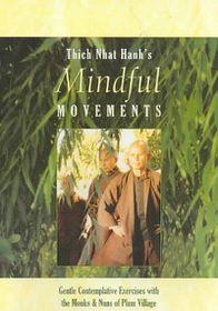Mindful Movements - (Region 1 Import DVD)