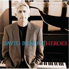 Benoit, David - Heroes (CD)