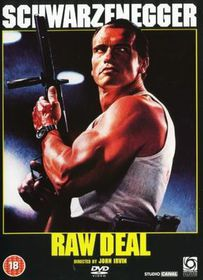 Raw Deal - (Import DVD)