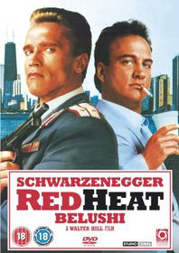 Red Heat - (Import DVD)