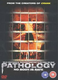Pathology - (Import DVD)