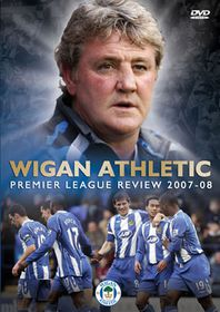 Wigan Athletic Season Review 2007-2008 - (Import DVD)