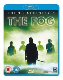 The Fog (Special Edition) - (Import Blu-ray Disc)