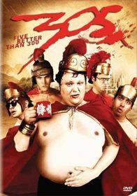 305 - (Region 1 Import DVD)