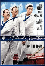 On the Town - (Region 1 Import DVD)