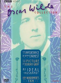 Oscar Wilde Collection - (Region 1 Import DVD)