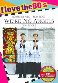 We're No Angles - (Region 1 Import DVD)