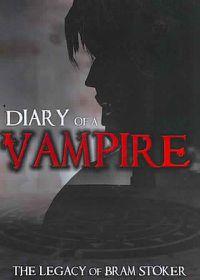 Diary of a Vampire:Legacy of Bram Sto - (Region 1 Import DVD)