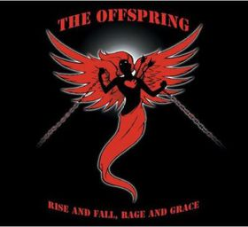 Rise and Fall Rage and Grace - (Import CD)