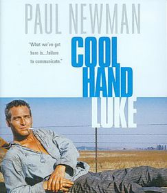 Cool Hand Luke - (Region A Import Blu-ray Disc)