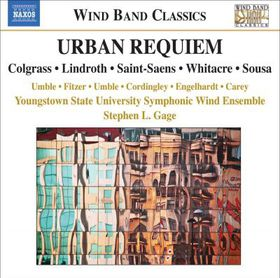 Urban Requiem - Urban Requiem (CD)