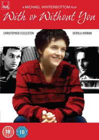 With or Without You - (Import DVD)