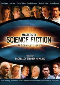Masters of Science Fiction - (Region 1 Import DVD)