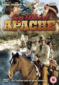 Cry Blood Apache - (Import DVD)