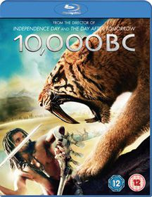 10000 BC - (Import Blu-ray Disc)