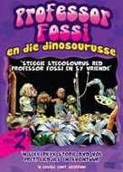 Professor Fossi end die Dinosourusse - Deel 2 - (DVD)