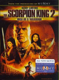 Scorpion King 2:Rise of a Warrior - (Region 1 Import DVD)