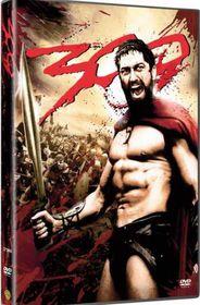 300 (2007)(Single Disc)(DVD)