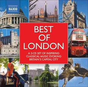 Best Of London - Best Of London (CD)