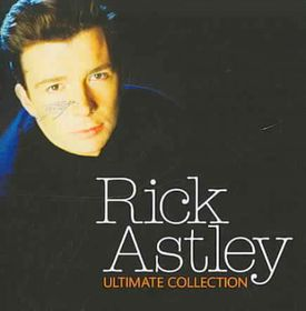 Astley, Rick (d/s) - Ultimate Collection (CD)
