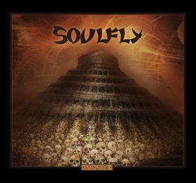 Soulfly - Conquer (CD)