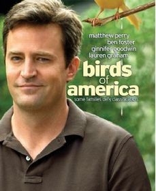 Birds of America - (Region 1 Import DVD)